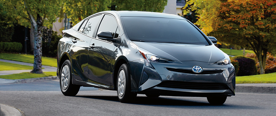 2017 Toyota Prius Two near Oak Brook